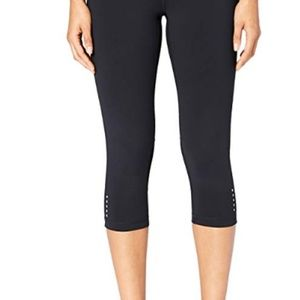 Women's Onstride Medium Waist Run Capri Legging